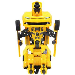 JIA QI 佳奇 TT661 大黄蜂汽车机器人