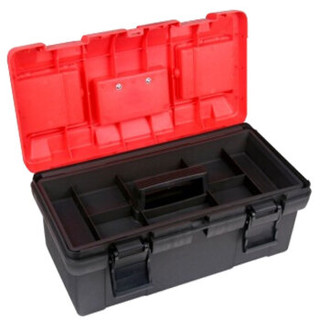 FORGESTAR 福吉斯特 K220 增强型塑料工具箱 17寸*2件