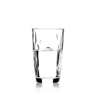 克芮思托 NC-8677 玻璃杯果汁杯 300ml 六只装