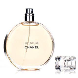 Chanel 香奈儿 Chance Eau de Toilette 邂逅 女士淡香水
