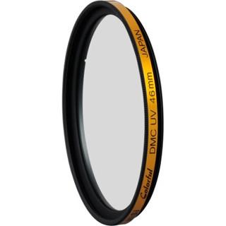 NiSi 耐司 Colorful DMC UV镜 46mm
