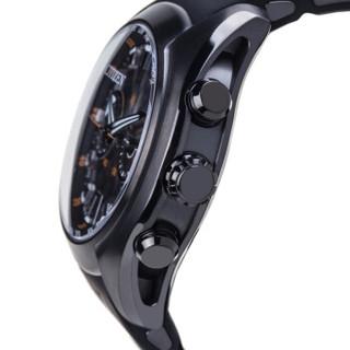 CITIZEN 西铁城 CC1075-05E 男士光动能卫星对时手表