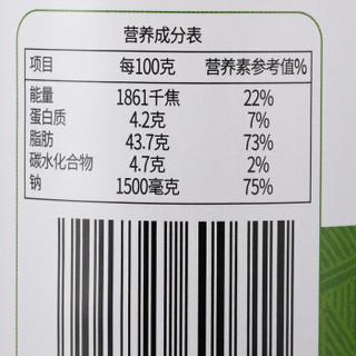 今明后香菇酱原味 210g()