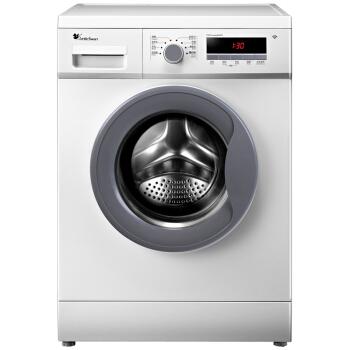 LittleSwan 小天鹅 净立方系列 TG70-easy60WX 滚筒洗衣机 7kg 白色