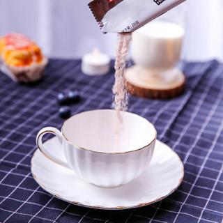 Mings 铭氏咖啡 港式奶茶 25g*10支 250g