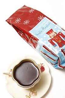 Boston's Best 博世敦 香草榛子味咖啡粉 340g