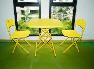 路华 710 白领居家 折叠桌套餐