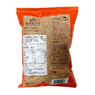 MACKIE'S 哈得斯 蜂蜜芥末味薯片 40g