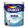 多乐士(dulux)A846 家丽安无添加 内墙乳胶漆 油漆涂料 墙面漆白色18L