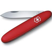 維氏VICTORINOX瑞士軍刀 追夢少年 單刀 紅色光面0.6910