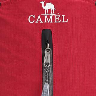 CAMEL 骆驼 户外登山包 1F01018 红色 40L