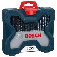 BOSCH 博世 2607019325 33支混合套装