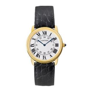 Cartier 卡地亚 伦敦系列 W6700455 时尚男表