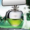 兰博(LAMBOR)汽车香水 汽车挂件车载香水 苹果 东方香型 绿色