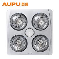 AUPU 奥普 310A 三合一灯暖浴霸
