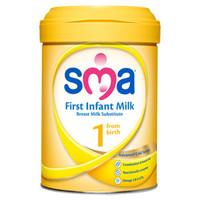 Wyeth 惠氏 金装版 婴幼儿配方奶粉 1段 900g(0-6个月)英版