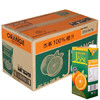 Joos 杰事  100%橙汁 1L*12盒