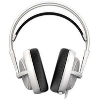 steelseries 赛睿 Siberia 200 游戏耳机 头戴式 白色