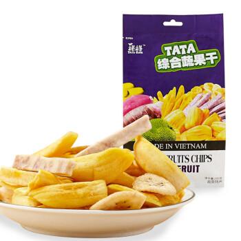 TATA 榙榙 综合蔬果干 200g