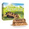 Alpen 欧倍 绿茶黑巧克力味什锦谷物棒 137.5g