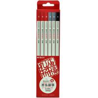 M&G 晨光 AWP30409 2B六角木杆铅笔 12支/盒