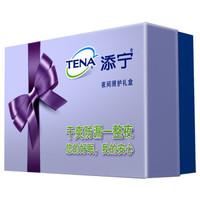 TENA 添宁 夜用礼盒 (夜用纸尿片1片+湿巾5片+网裤1条+护理手册)