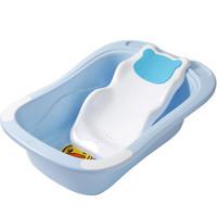 Rikang 日康 rikang 日康 RK-3627 婴儿浴盆(带躺板)