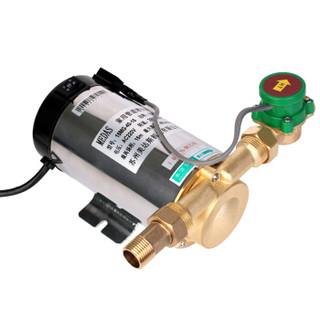 Medas 美达斯 家用全自动增压静音水泵 150w