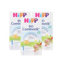 HiPP 喜寶 BIO Combiotik系列 嬰幼兒奶粉 德版