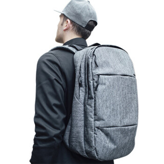 Incase City Compact Backpack  双肩电脑包