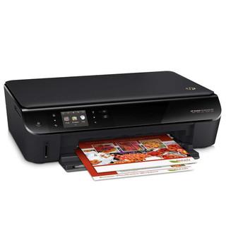 HP Deskjet 4518 喷墨惠省系列一体机