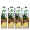 普瑞达(PRIMA)果汁礼盒 2瓶橙汁和2瓶桃汁混合装 1L*4瓶 装箱装