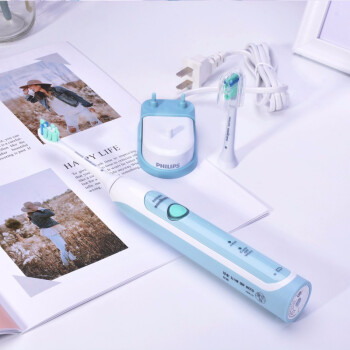 PHILIPS 飞利浦 HX6712/04 电动牙刷