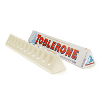 京东PLUS会员:TOBLERONE 瑞士三角 牛奶巧克力 100g *9件