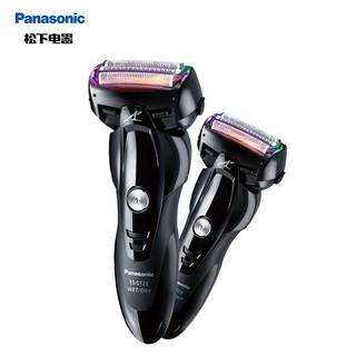 Panasonic 松下 ST23-K 三刀头电动剃须刀