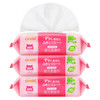 Combi 康贝 PiPi专用 婴儿柔湿巾(80片*3包)