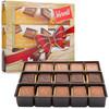 Wernli 万恩利 乔科巧克力饼干 375g