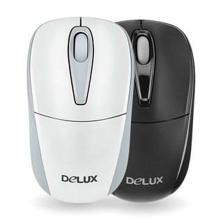 DELUX 多彩 M105GB 无线鼠标