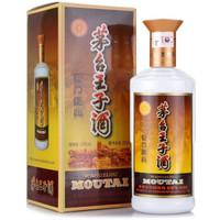 MOUTAI 茅台 王子系列 酱门经典 53%vol 酱香型白酒 500ml 单瓶装
