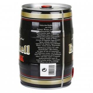 Erzquell 科隆 黑啤酒 5L