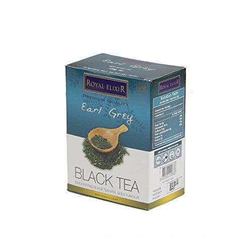 ROYAL ELIXIR 亚锡 伯爵味 小叶红茶 100g