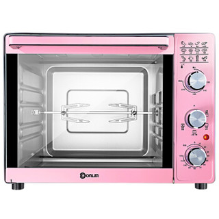 Donlim 东菱 DL-K33D 全温型电烤箱 33L