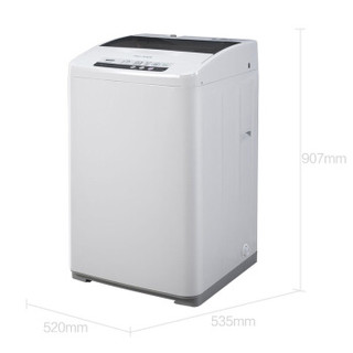 SANYO 三洋 XQB65-M956Z 6.5公斤波轮洗衣机