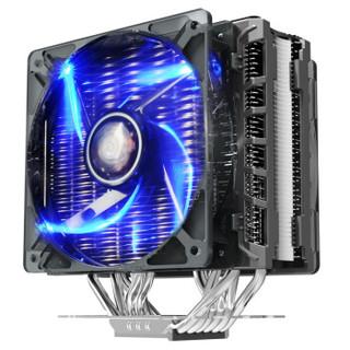 PCCOOLER 超频三 S123E 黄海至尊版 CPU散热器