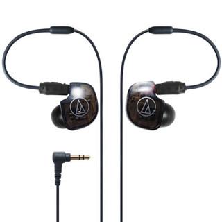 audio-technica 铁三角 ATH-IM03 三单元动铁 入耳式耳机