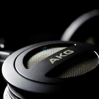 AKG 爱科技 K404 头戴式耳机