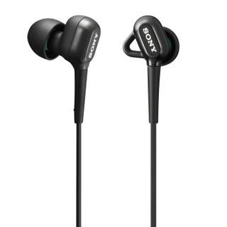 SONY 索尼 XBA-C10 初级动铁耳机