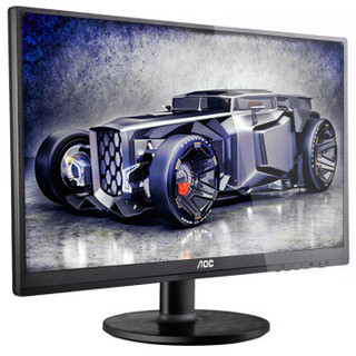 AOC I2360SD 16:9 23英寸液晶显示器