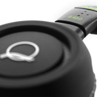 AKG 爱科技 Q460 封闭式头戴耳机