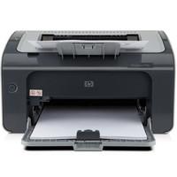 HP 惠普 Laserjet PRO P1106 激光打印机